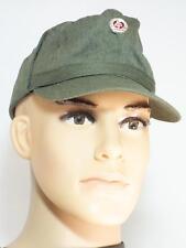 57b73c38ac4 East German Army Mountain Troop Cap Hat Fold Down Ear Covers