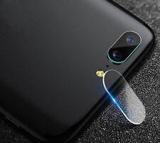 Dooqi OnePlus 5T Premium Rear Camera Lens Tempered Glass Film Protector Saver
