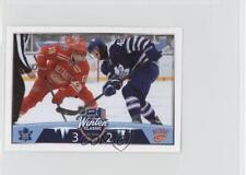 2014 Panini NHL Sticker Collection Album Stickers 438 Winter Classic Hockey Card