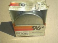 Open Box  1980 Suzuki RM80 K&N Air Filter SU-15