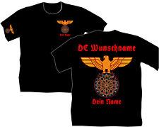 Dartclub Dart T Shirt Scheibe Dartshirt Darthemd Dartadler Adler Logo 60
