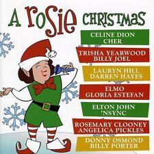 ODonnell, Rosie : Rosie Christmas CD