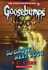 The Ghost Next Door (Classic Goosebumps #29)  (ExLib)