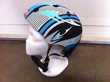 """BICYCLE HELMET """"BLUE JAVELIN"""" SKATEBOARD SCOOTER CYCLEING NEW"""