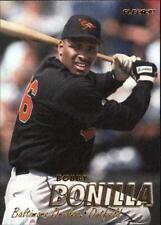 1997 Fleer Baseball Cards 3-397 Pick From List