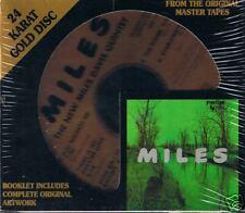 Davis, Miles Quintet Miles DCC GOLD CD NEU OVP Sealed