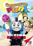 NEW!! Hit Favorites - Summertime Fun (DVD, 2008) Thomas, Bob, Fireman Sam & More