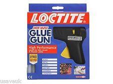 Pistola de pegamento y Gratis Pegamento Caliente Palos-Supa Bostik Loctite Stanley Flecha