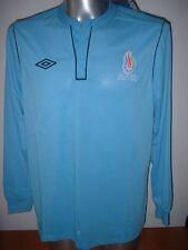 Azerbaijan Umbro BNWT Adult M L XL Shirt Jersey Soccer Goalkeeper Trikot UEFA