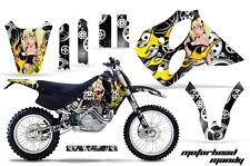 AMR RACING MOTO KTM GRAPHIC KIT STICKER DEKOR LC4 93-99 400/620/540 PART MANDY B