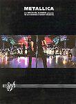 DVD: Metallica - S & M with the San Francisco Symphony, Wayne Isham. Acceptable