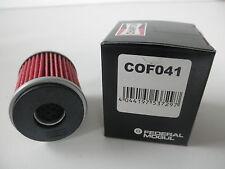 CHAMPION FILTRO OLIO COF041 PER YAMAHA YZF-R125 (2008 2009 2010 2011)