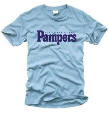 Ich trage gerne PAMPERS - Herren-T-Shirt, Gr. S bis XXXL