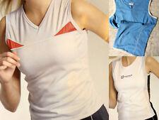Laufshirt Top Fitness Shirt Shirts Oberteil Sport T-Shirt Tops Damen