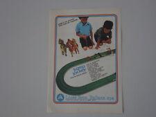 advertising Pubblicità 1971 JUMP JOCKEY LINES BROS