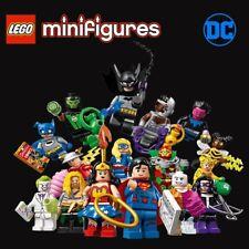 LEGO 71026 DC Heroes 🦇 Pick your own Minifigure Minifigures Superman Batman