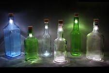 suckUK© bottlelight Flaschenlicht USB-Wiederaufladbar