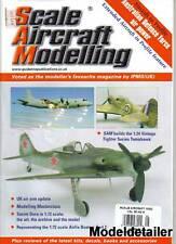 Scale Aircraft Modelling 28 6 Fw 190D-9 Australian ADF Soviet Dora Airfix Boston