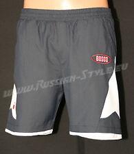 "Bosco Sport ""Russian Olympic Team"" señores shorts/azul oscuro/corto"