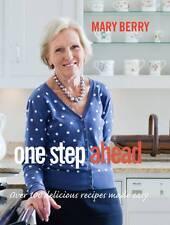 One Step Ahead by Mary Berry (Hardback, 2012)
