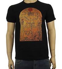 Austin Osman Spare Atavistic Resurgence T-Shirt - Pagan Magick Aleister Crowley