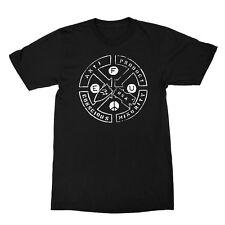 ANTI-PRODUCT- Symbal Shirt-Punk,Vegan,Dropdead,Doom,dri,crust,rare,political AE