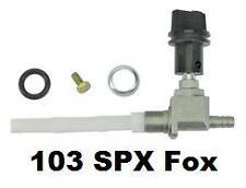 ROBINET D' ESSENCE PEUGEOT 103 SPX RCX FOX ( sans Jauge Electrique )