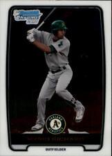 2012 Bowman Chrome Prospects Baseball Card - Choose Your Card