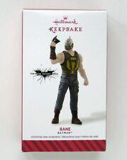 Hallmark Keepsake The Dark Knight Rises Bane 2014 Ornament
