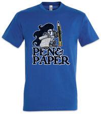 Pen & Paper T-Shirt RPG MMORPG Larp Gamer Game Gaming Fun Dungeons Rollenspiel
