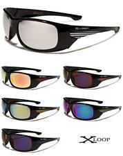 X-Loop Mens Riding Stylish Sports Boating Sunglasses - xl547