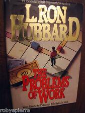 The problems of work L Ron Hubbard Scientology New Era 1993 Risolvere il Lavoro