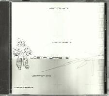 LOST PROPHETS 3 RARE DEMO TRX PROMO Radio DJ CD Single lostprophets 2001