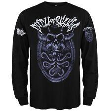 Danzig - Circle Of Snakes Skull Long Sleeve
