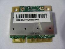 Gateway MS2285 NV5378U Series Laptop Wireless Half MiniCard (K21-10)