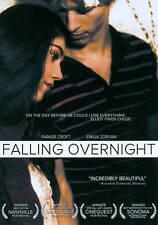 Falling Overnight (DVD, 2012)   Brand New
