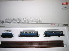 Märklin H0 28455 Zugset E-Lok digital  Originalverpackung wie neu
