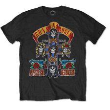 Guns N' Roses 'NJ Summer Jam 1988' T-Shirt - NEW & OFFICIAL!