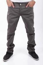Pantaloni Daniele Alessandrini Trouser -60% Uomo Verde PD4610L1053107-34 SALDI
