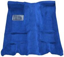Carpet Kit For 1988-1992 Mazda RX7 Convertible, Passenger Area