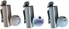 Golf Aschenbecher + Zigarettenhalter Smoki Plus in drei Designs / Golfbag