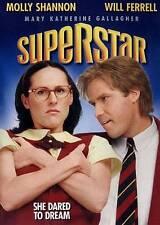 Superstar (DVD MOVIE) BRAND NEW