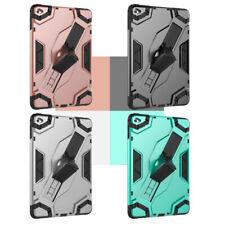 Shield Shockproof Strap Kickstand Case Cover for iPad Mini 4/Mini (2019) 7.9inch