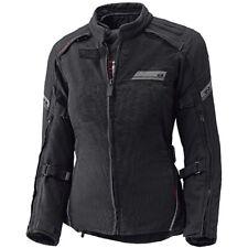 Held Ladies Renegade Windproof Waterproof Textile Motorcycle Jacket - Black