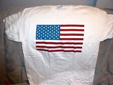 AMERICAN FLAG USA AMERICA T-SHIRT