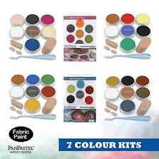 PanPastel 7 colours kits, portable, low dust, apply like paint