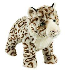 Animal Instincts Sophia Snow Leopard