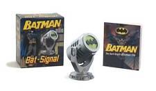 Batman: Bat Signal (Mega Mini Kits), Selber, Danielle, New condition, Book