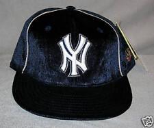 New Hip-Hop cap New York Yankees béisbol piping MLB 8