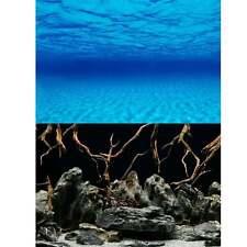 Marina Seascape / Natural Mystic Aquarium Background